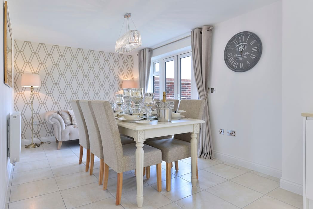 Dining Room By Graham D Holland Homify