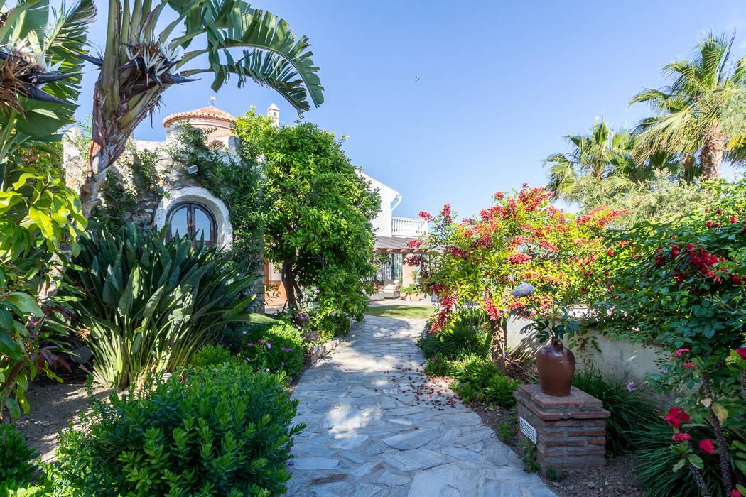 Home & Haus | Home Staging & Fotografía Taman Gaya Mediteran
