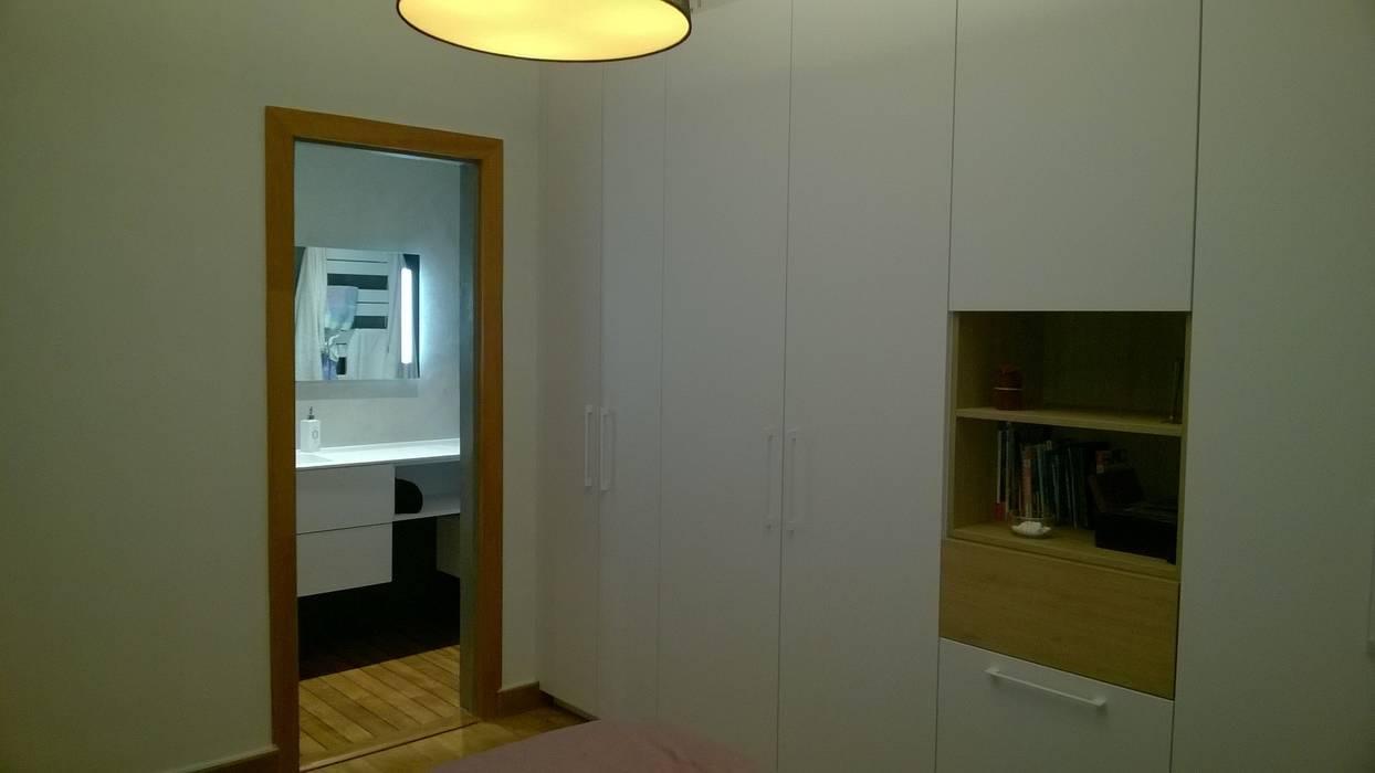 Salle D Eau Parentale chambre parentale avec dressing et salle d'eau dressing