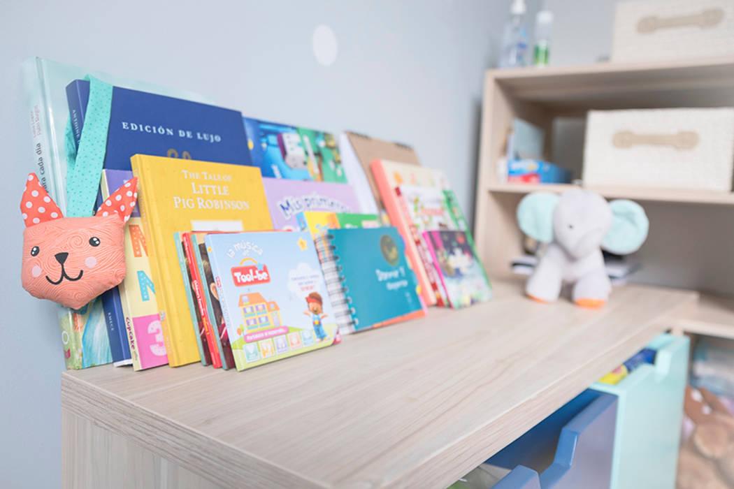 Nursery/kid's room by Little One, Scandinavian