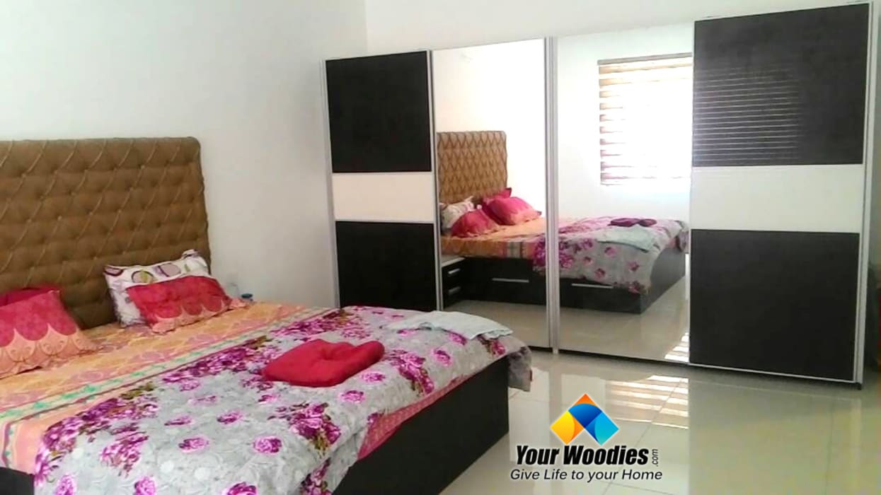 My Home Abhra:  Bedroom by Your Woodies