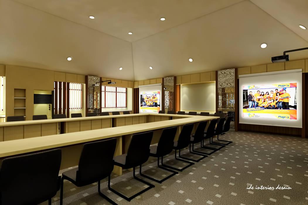 Contoh Gambar Shunda Plafon  354 gambar desain ruangan aula terbaik model rumah