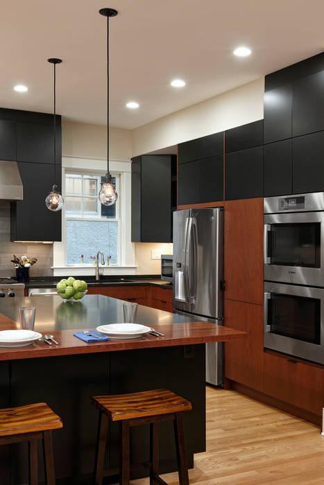 BOWA - Design Build Experts Cozinhas modernas