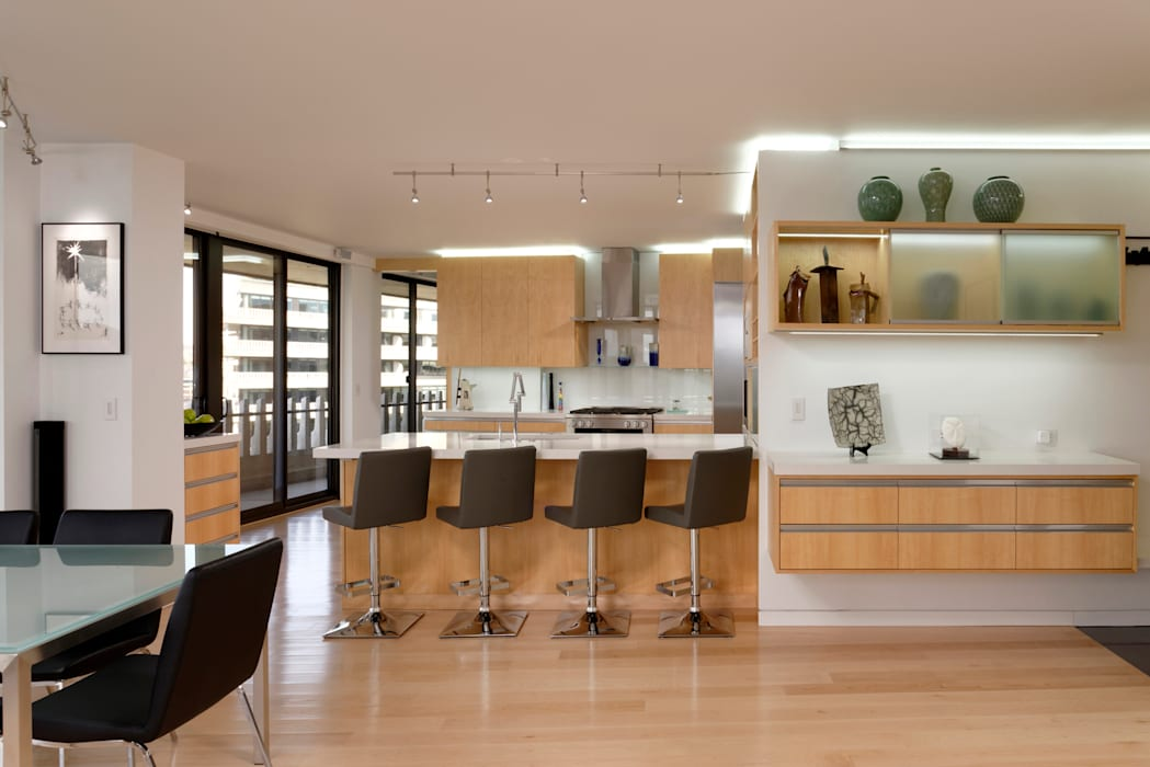 Dapur Modern Oleh BOWA - Design Build Experts Modern
