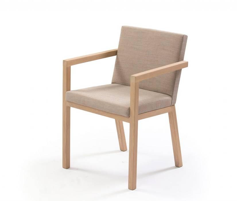 modern  oleh Studio Gerard de Hoop , Modern Kayu Wood effect
