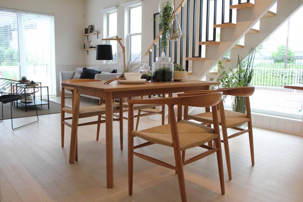 scandinavian  by コト , Scandinavian Wood Wood effect