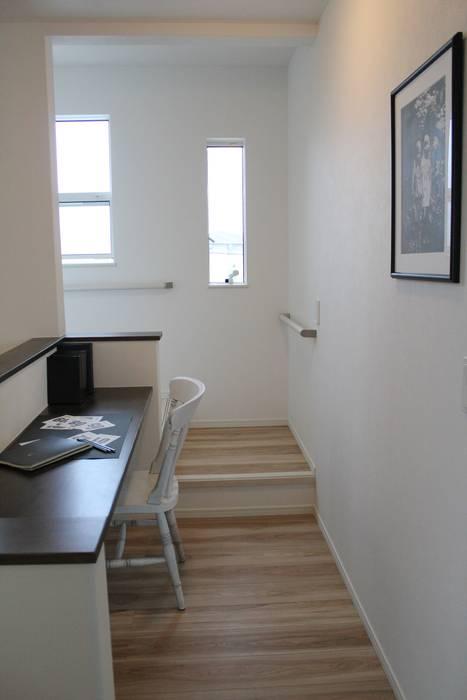 コト Multimedia roomFurniture Wood White