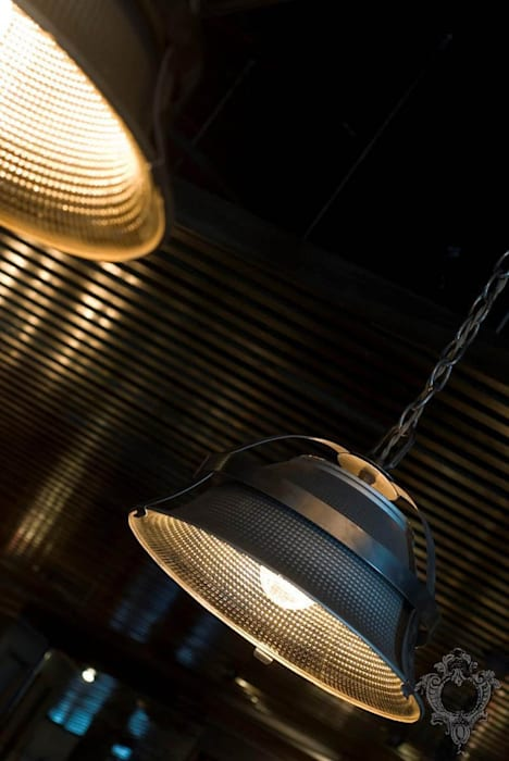 Restaurant Light Fixtures Kellie Burke Interiors Commercial Spaces