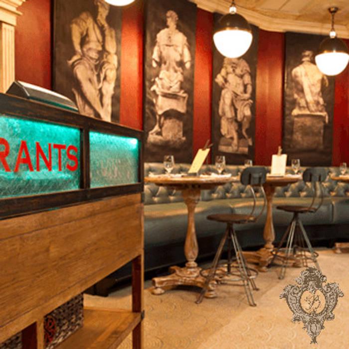 Restaurant Foyer Kellie Burke Interiors Commercial Spaces