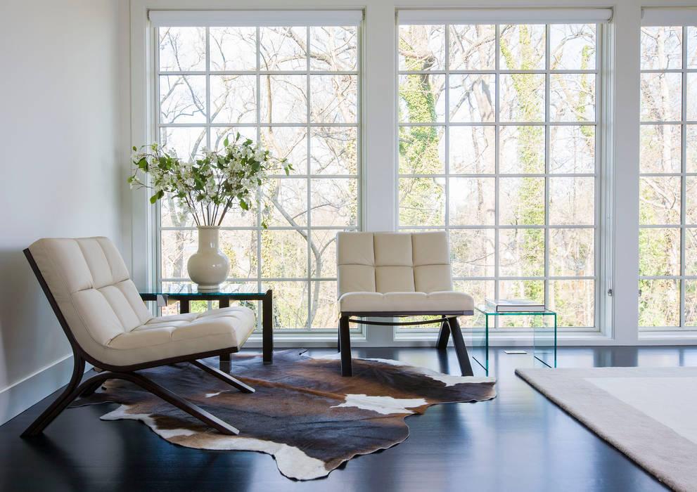 Quartos modernos por FORMA Design Inc. Moderno
