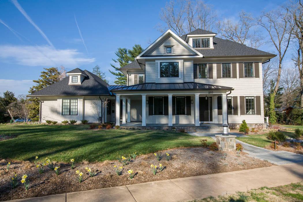 Casas modernas por FORMA Design Inc. Moderno
