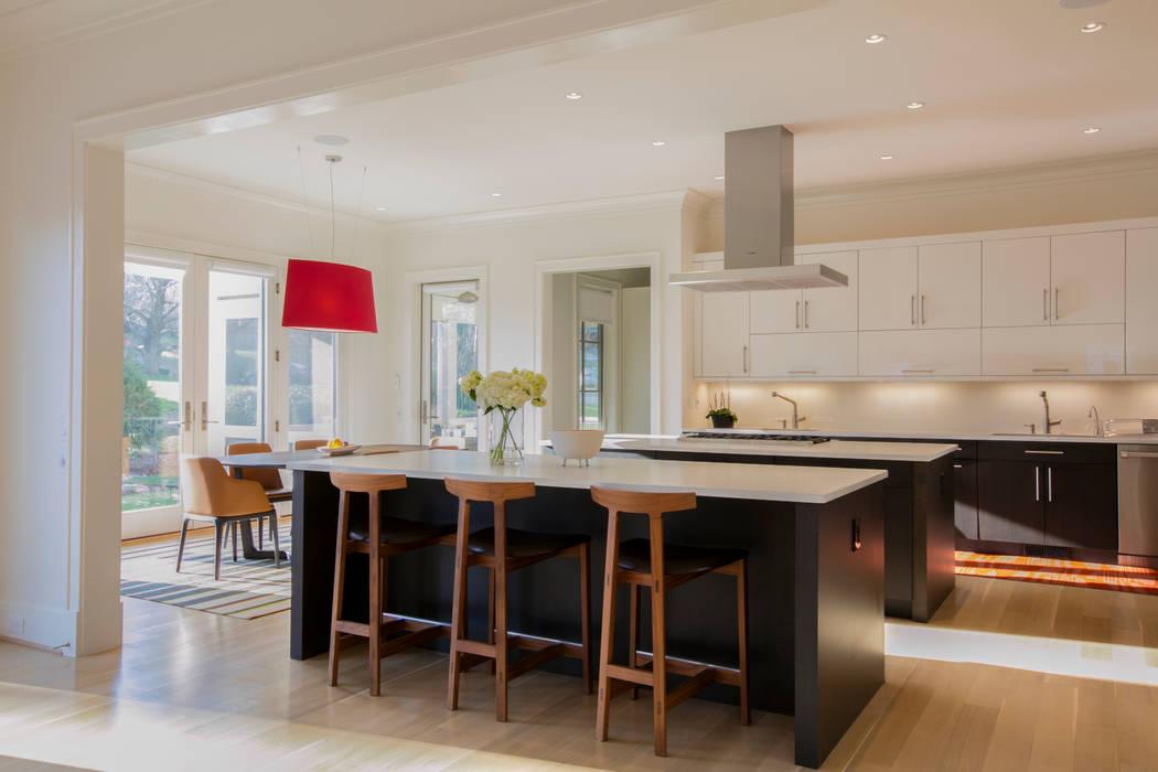 FORMA Design Inc. Cocinas modernas