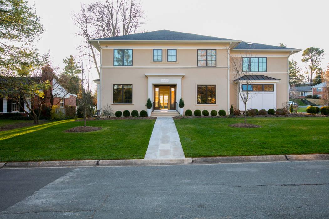 FORMA Design Inc. 現代房屋設計點子、靈感 & 圖片