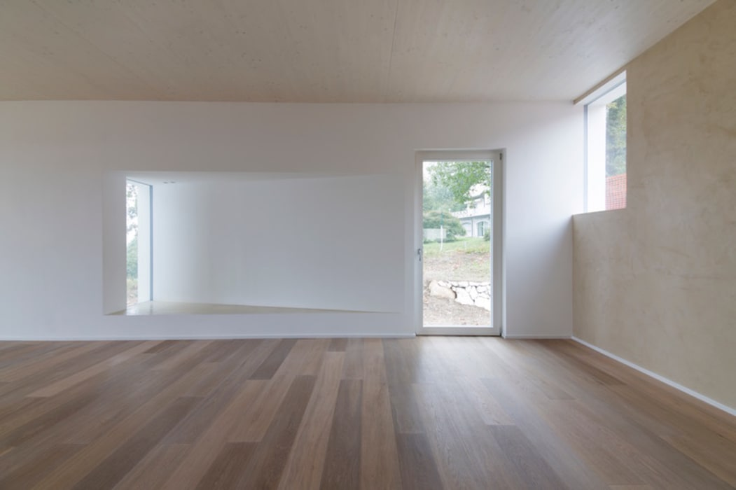 Studio Ecoarch Salon moderne
