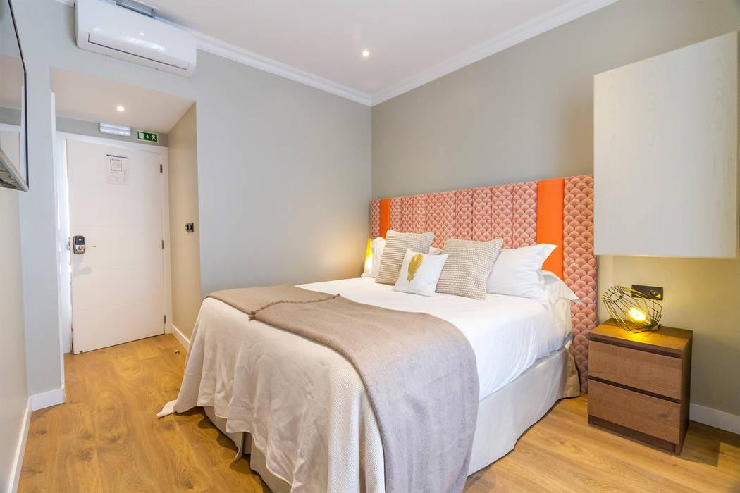 Ausgefallene Hotels von Sizz Design Ausgefallen
