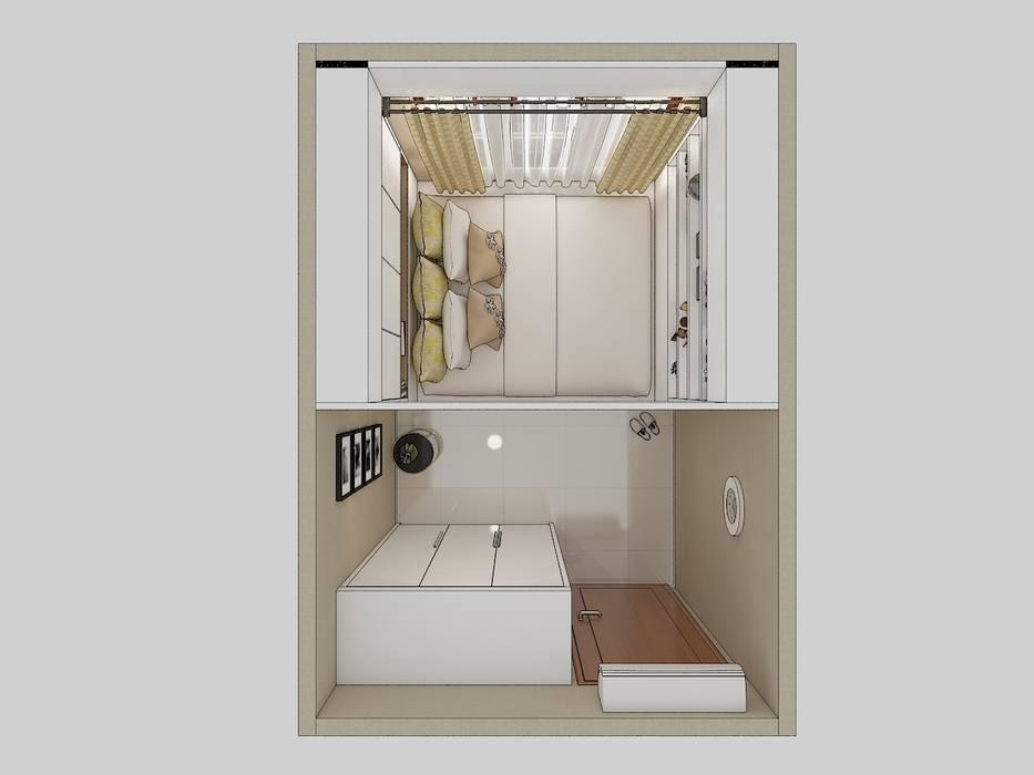 de style  par INTERIORES - Interior Consultant & Build
