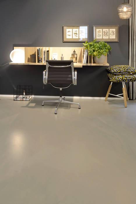Ode Pasta vloerlijn Moderne woonkamers van Ode aan de Vloer Modern Kunststof