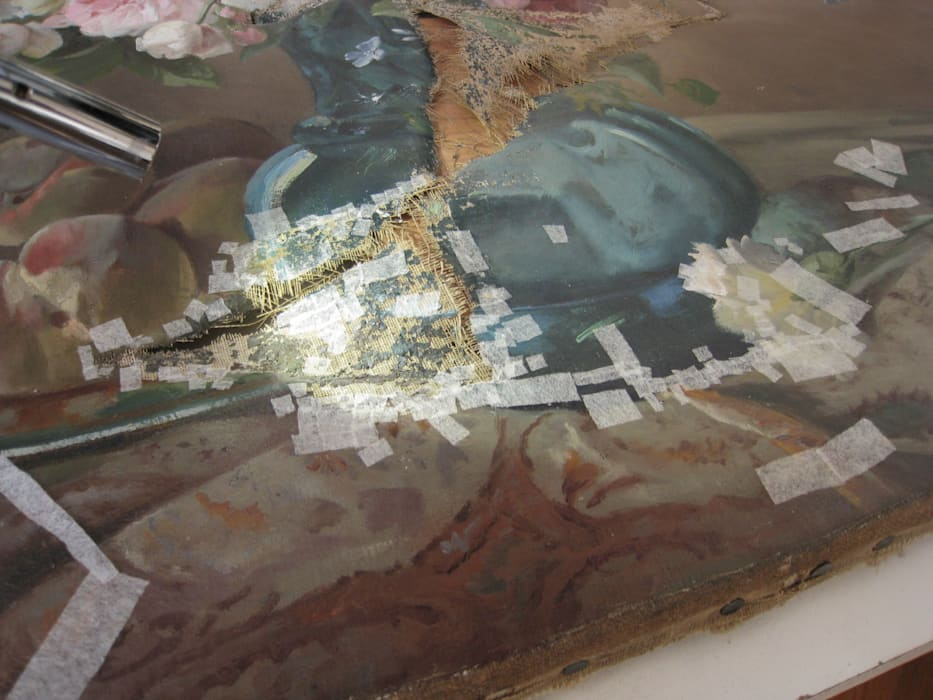 Atelier Aldo Peaucelle - Art & Patrimoine Conseil ArtworkOther artistic objects
