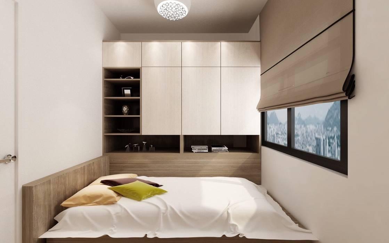 套房C-1 Eclectic style hotels by wesson1886 Eclectic