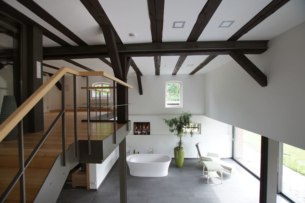 de Eberler² Architekten Clásico