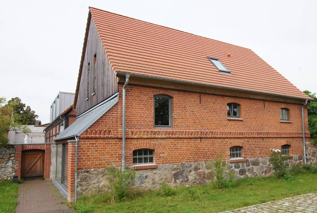 Sauna by Eberler² Architekten ,