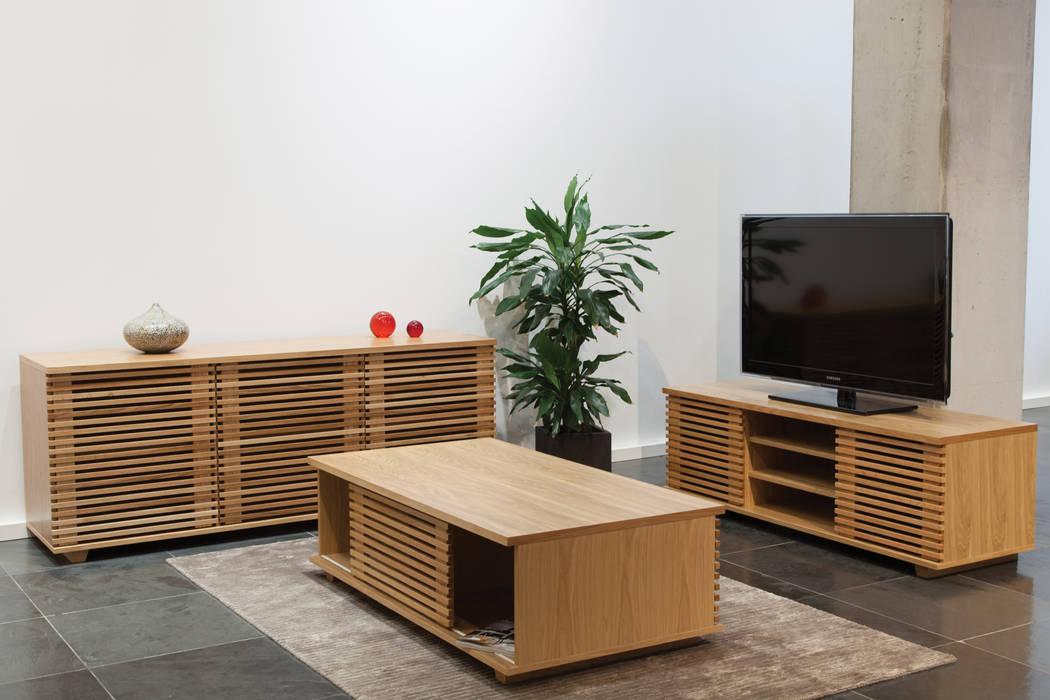 Woodman: möbel im skandinavischen stil: von gavle gmbh ...