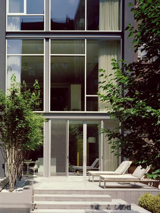 オリジナルな 家 の BILLINKOFF ARCHITECTURE PLLC オリジナル
