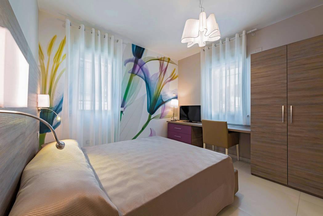 Bedroom by Angelo De Leo Photographer