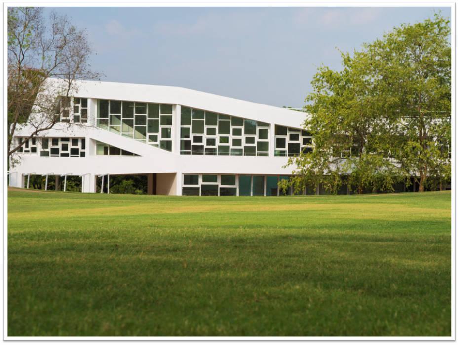 Eagleton Weekend Home:  Houses by Vivek Shankar Architects