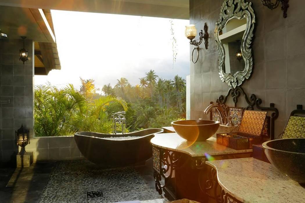 vintage bedroom 2 Credenza Interior Design Kamar Mandi Gaya Eklektik