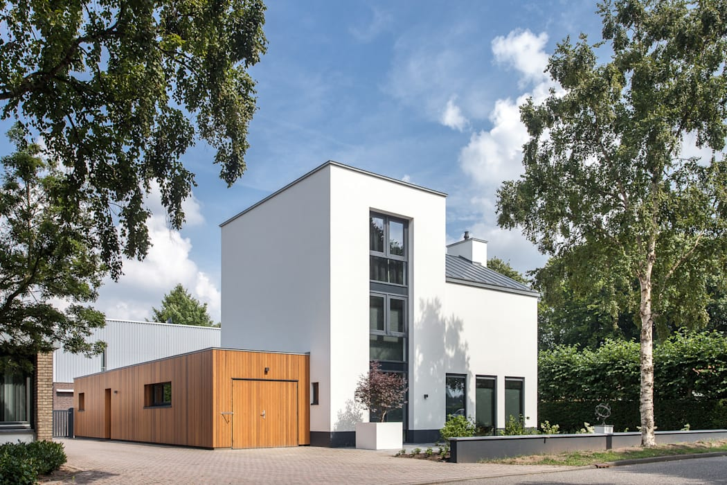 by Bob Romijnders Architectuur & Interieur