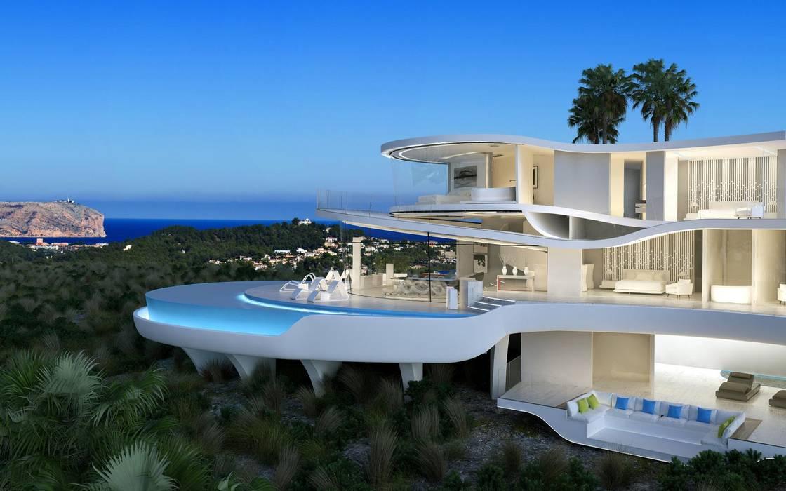 Villas by Miralbo Urbana S.L.