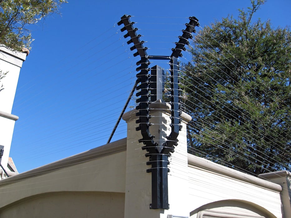 Quality Electric Fencing:   by Cape Town Fencing