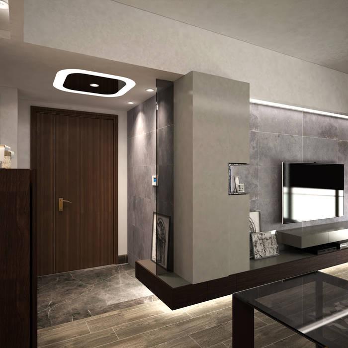 by Nelson W Design Modern