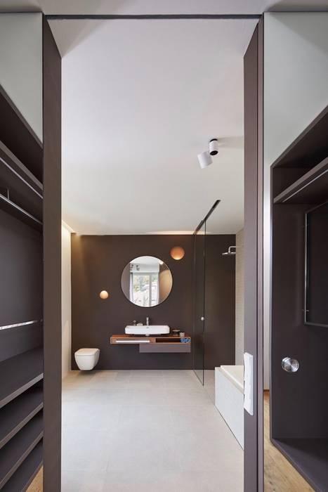 Innenarchitektur Badezimmer | Bad By Innenarchitektur Rathke De Moderne Badezimmer Von
