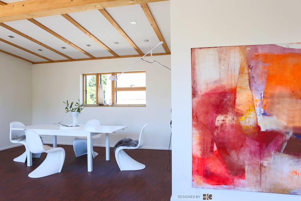 Houzzbesuch minimalismus trifft marmor in einem frankfurter penthouse