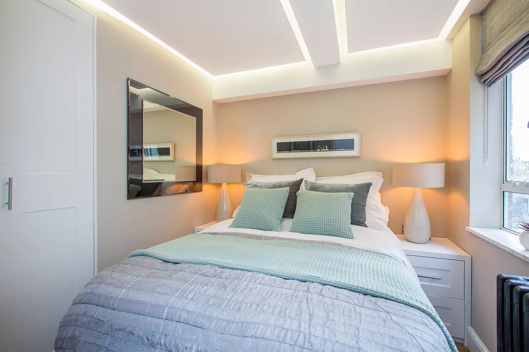 Phòng ngủ phong cách kinh điển bởi Maxmar Construction LTD Kinh điển