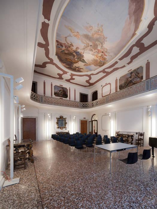 Museo Fulcis Glip Musei in stile classico