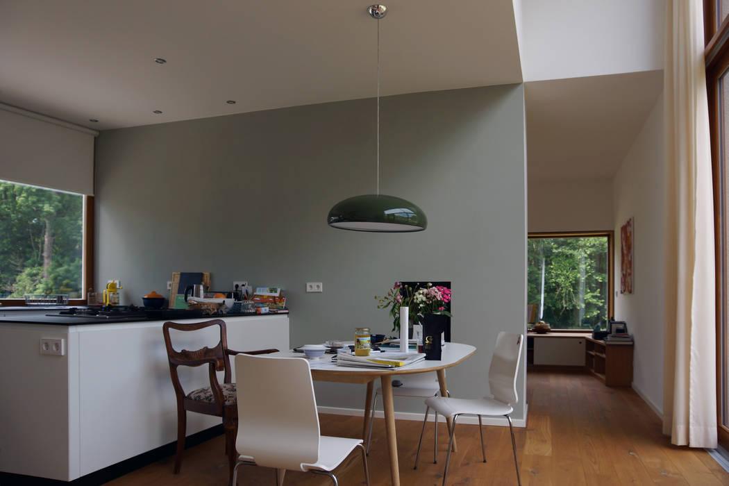 Küche-esszimmer: esszimmer von plankopf architektur,modern ...