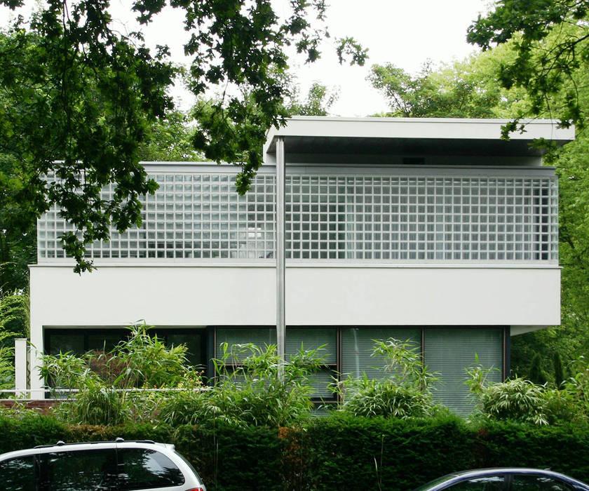 Villa Bliek - Den Haag van Archipelontwerpers Modern