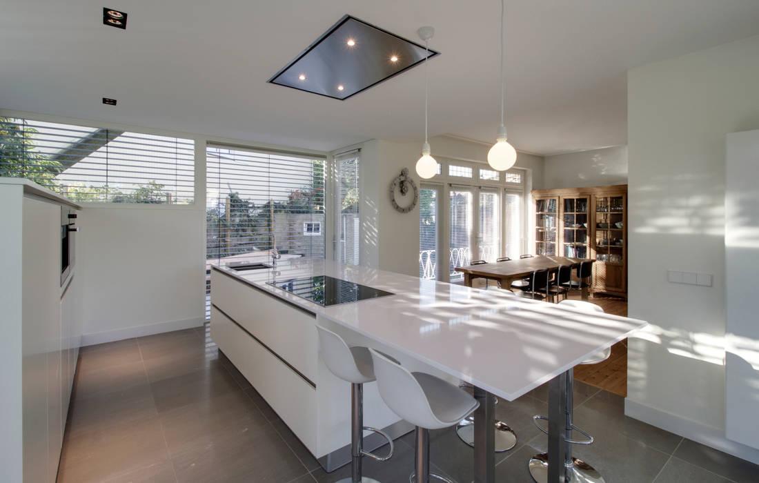 Modern Mutfak CHORA architecten Modern