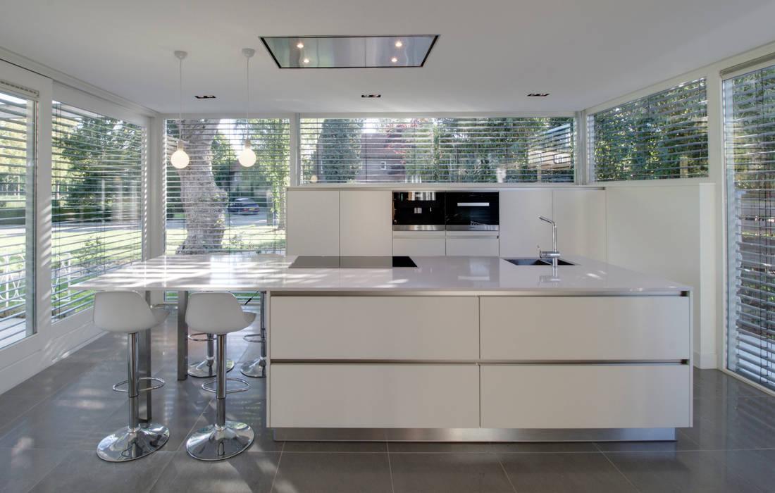 Keuken Design Maastricht : Interieur r te maastricht keuken door chora architecten homify