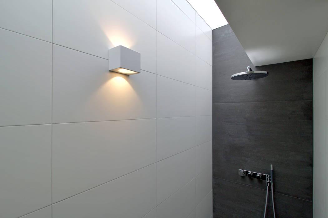 interieur C te Klimmen:  Badkamer door CHORA architecten