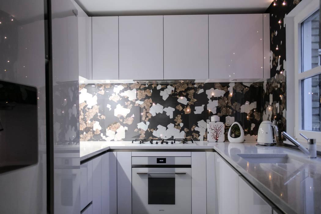 LED Wall Coverings by S. T. Unicom Pvt. Ltd. Modern