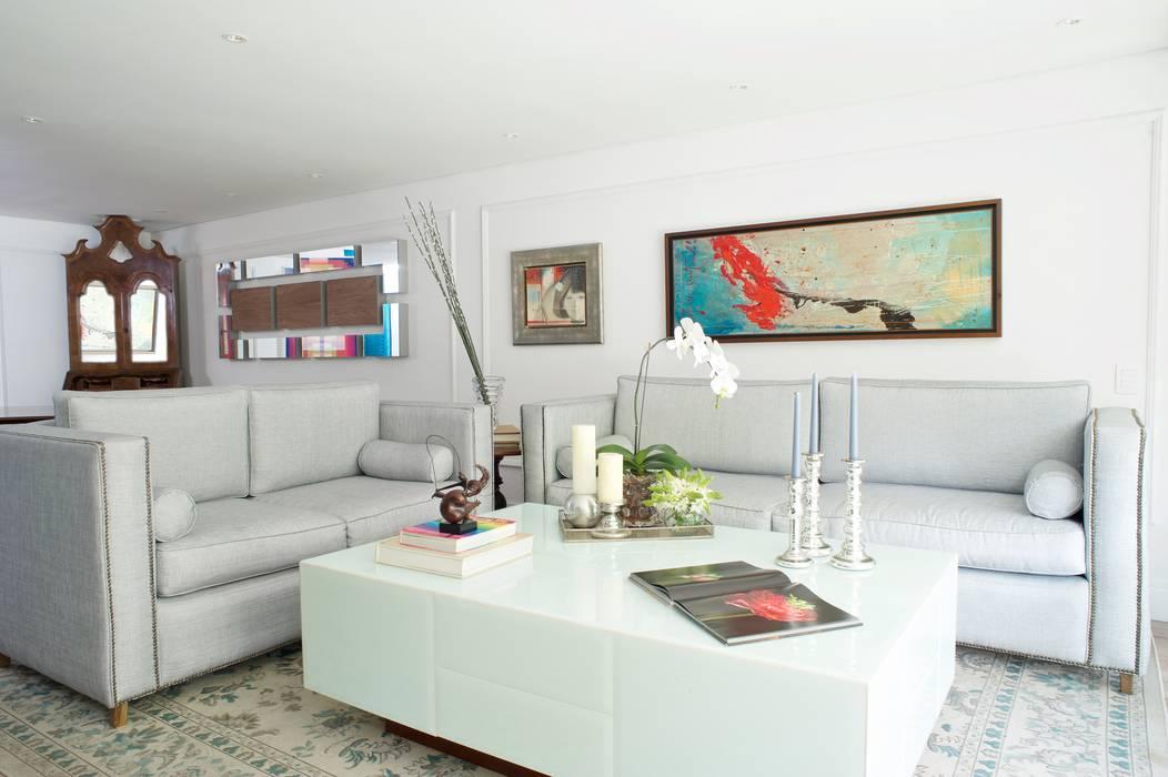 Sala Salas de estilo moderno de Pic & Deco Moderno