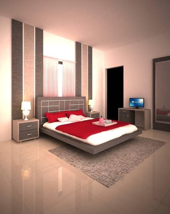 Bedroom by adorn,