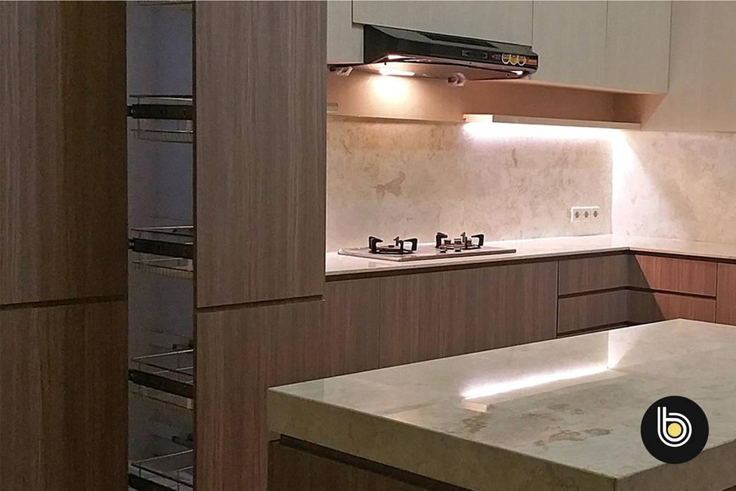 Ngurah Rai Residence Oleh BB Studio Designs Minimalis