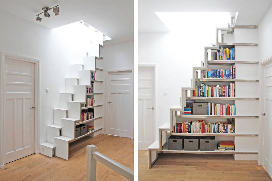 por MOTUS architects Minimalista