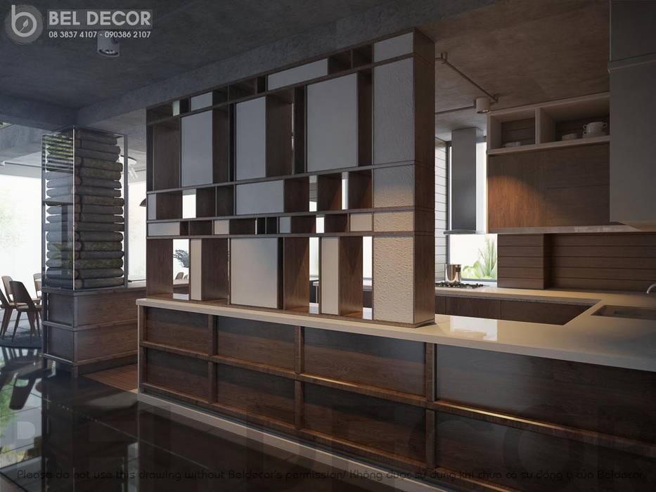 Kitchen bởi Bel Decor