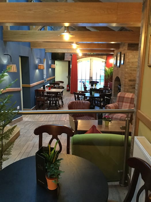 The Cove Pub:  Bars & clubs by KD DESIGNS LTD